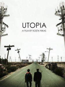 Short Film of the Day: <i>Utopia</i>