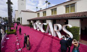 Opinion: Oscars 2021…All Talk, No Action