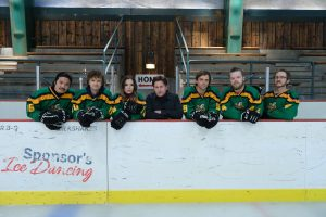 The Mighty Ducks: OG Game Changers