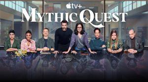 Trailer: <i>Mythic Quest</i> Season 2
