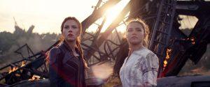 Trailer: <i>Black Widow</i>