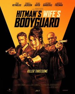 Trailer: <i>Hitman's Wife's Bodyguard</i>