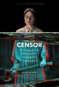 Trailer: <i>Censor</i>