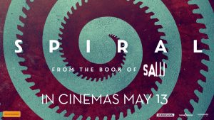 Win a double pass to <i>SPIRAL: FROM THE BOOK OF SAW</i>