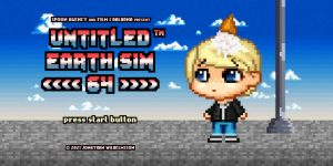 Short Film of the Week: <i>Untitled Earth Sim 64</i>