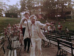 Trailer: GEORGE A. ROMERO'S THE AMUSEMENT PARK