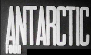 Forgotten Australian TV Plays: <i>Antarctic Four</i>