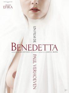 Trailer: <i>Benedetta</i>