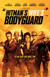 Trailer 2: <i>Hitman's Wife's Bodyguard</i>