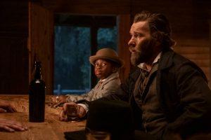 Joel Edgerton: Catching <i>The Underground Railroad</i>