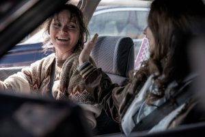 Essie Davis Gets Justice as Bunny King
