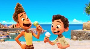 <i>Luca</i>: Disney/Pixar's Summer to Remember