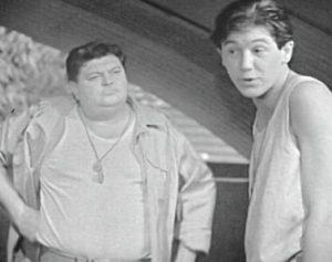 Forgotten Australian TV Plays: <i>Rusty Bugles</i>
