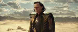 The Loki Lectures