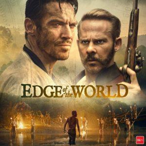Win an <i>Edge of the World</i> DVD
