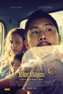 Trailer: <i>Blue Bayou</i>