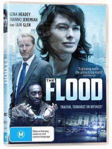Win <i>The Flood</i> on DVD