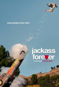 Trailer: <i>Jackass Forever</i>