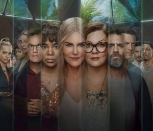 Trailer: <i>Nine Perfect Strangers</i>