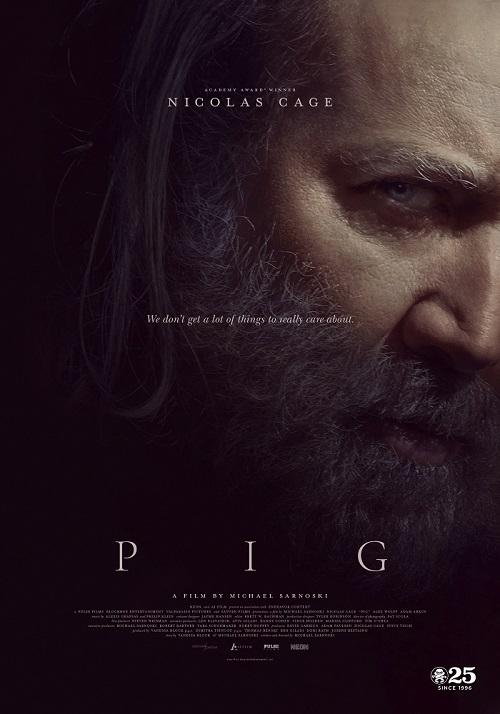 Movie Of The Month: <em>Pig</em>