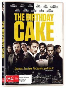 Win <i>The Birthday Cake</i> on DVD