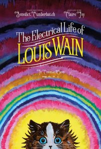 Trailer: <i>The Electrical Life of Louis Wain</i>