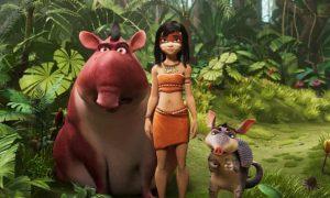 Ainbo: Amazon Princess