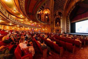 The Sydney Film Festival…Back In The Flesh At Last!!!