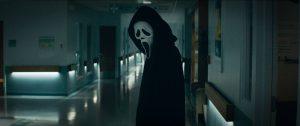 Trailer: <i>Scream</i>