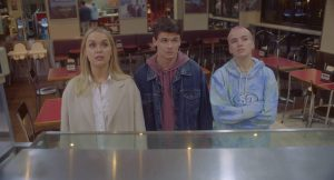 Indie Family Drama <i>The Longest Weekend</i> Wraps in Sydney