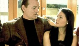 Controversy Corner: Bill Murray Vs Lucy Liu On Charlie's Angels (2000)