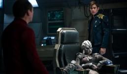REVIEW: Star Trek Beyond