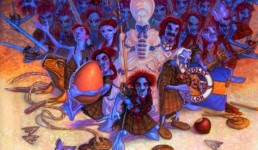 Jim Henson Company to Bring Terry Pratchett to the Big Screen