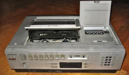 RIP VHS