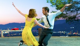 La La Land Trailer 2