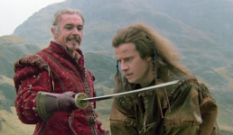 The Highlander Katana is Up For Auction