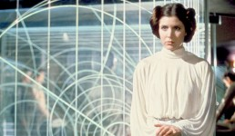 Lucasfilm Issues Official Statement on the Future of Leia Organa