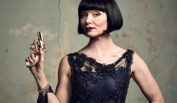 Essie Davis will Return as Miss Fisher in a New Movie Trilogy