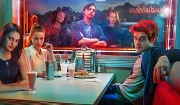 Riverdale Chapter One: The River's Edge