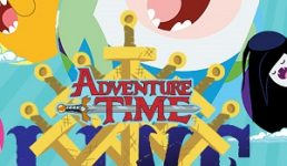 Win A Double Pass To Adventure Time Live!