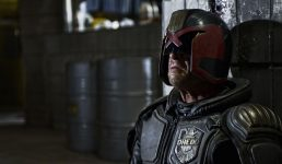 Duncan Jones Wants to Do a 2000 AD Movie