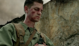 Opinion: Bless You, Hacksaw Ridge