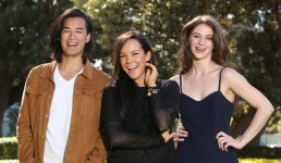 The Stars of Dance Academy Will Hit the Red Carpet in Sydney