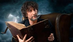 People Are Telling Neil Gaiman They Intend to Pirate American Gods