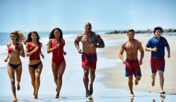 Zac Efron and Alexandra Daddario Head to Australia for the Baywatch Premiere