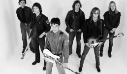 A New Doco, Descent into the Maelstrom, Brings Radio Birdman to the Big Screen