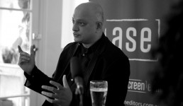 Suresh Ayyar, Film Editor, Passes Away