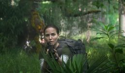 Sci-fi Drama Annihilation Goes Straight to Netflix Outside of US, Canada, and China
