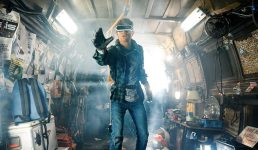 The Ready Player One Trailer is Here to Pander to Nostalgic Middle Aged Dudes