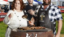 Sydney Readers! Win Tickets to an Advance Screening of The BBQ!
